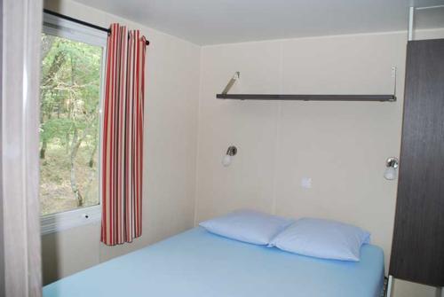 Chambre mobile-home